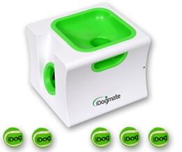 iDog Ballwurfmaschine für Klein Hunde (Mini)